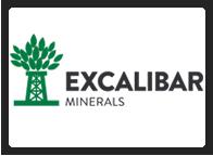 Excalibar Minerals